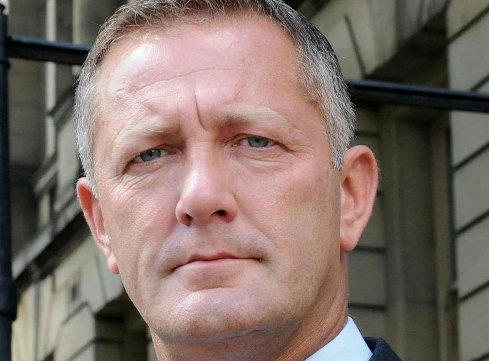 Shaun Wright, Police and Crime Commissioner, South Yorkshire