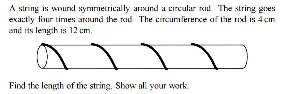 A new maths puzzle for those of you who found Cheryl's birthday too