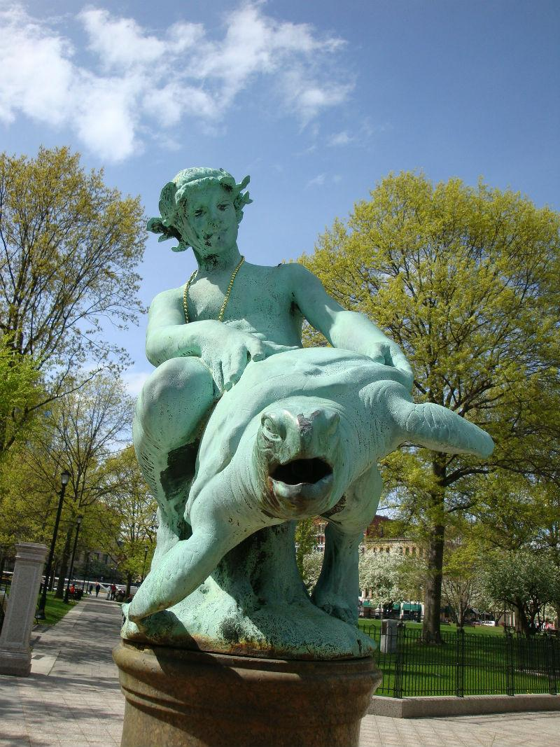 A journey through the most disturbing statues of the world
