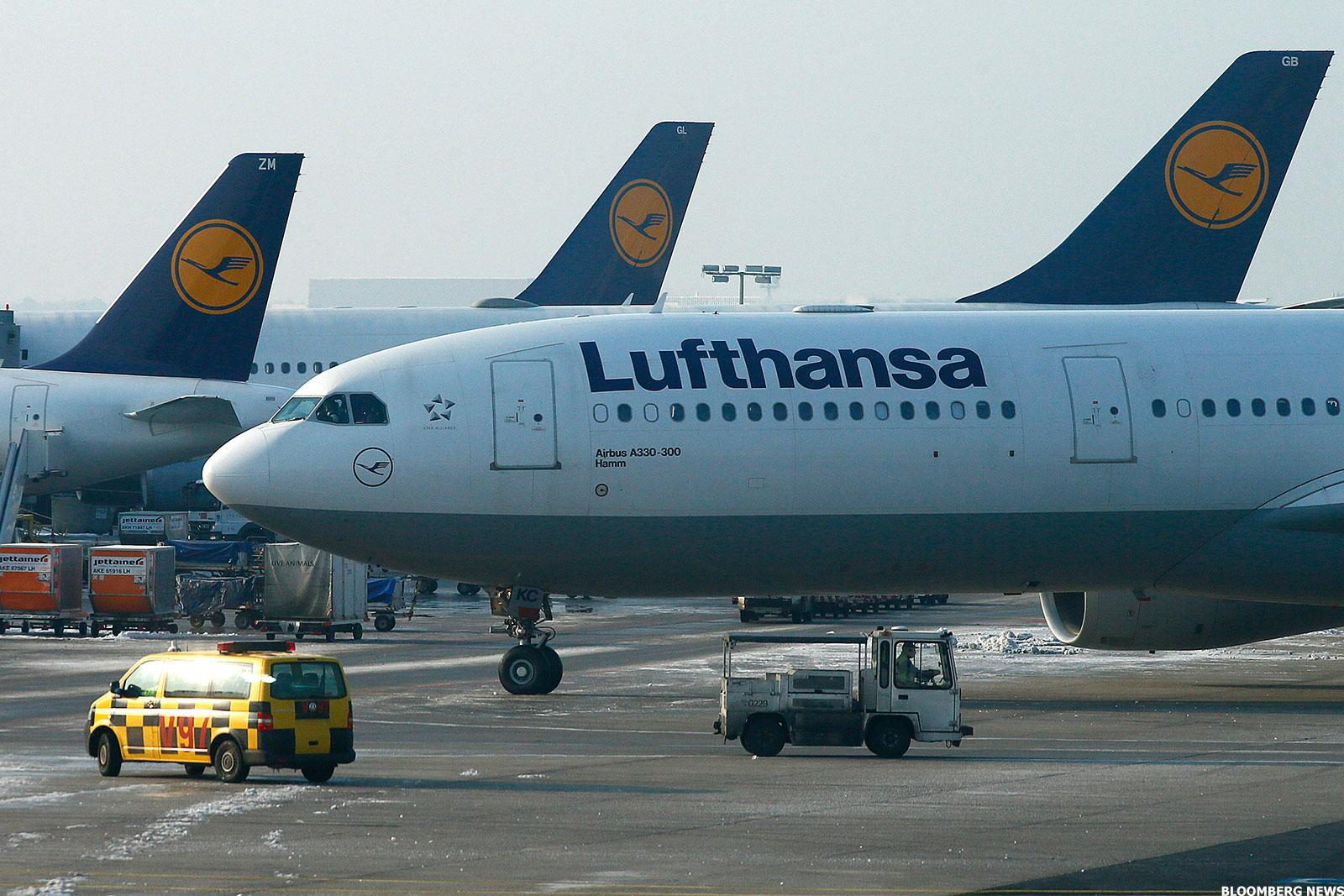 The 10 best airlines in the world the independent despite a high delay rate lufthansa fandeluxe Images