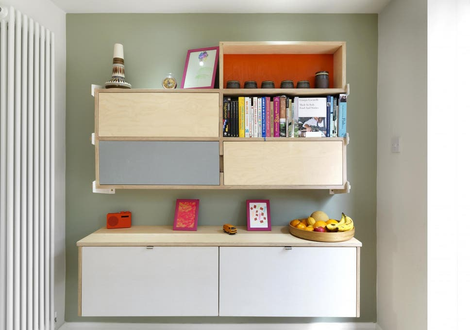 Awe Inspiring The Best Ways To Make The Most Of Small Storage Space The Download Free Architecture Designs Scobabritishbridgeorg