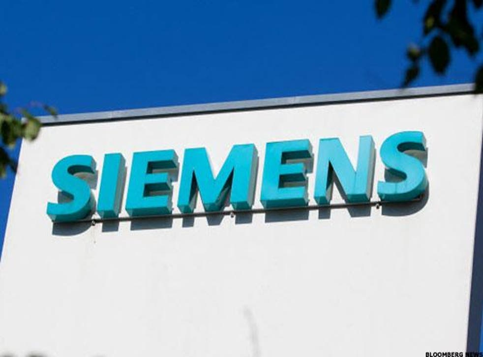 Siemens, which is one of the largest manufacturing companies in Europe, is already one of the biggest employers in the UK rail sector