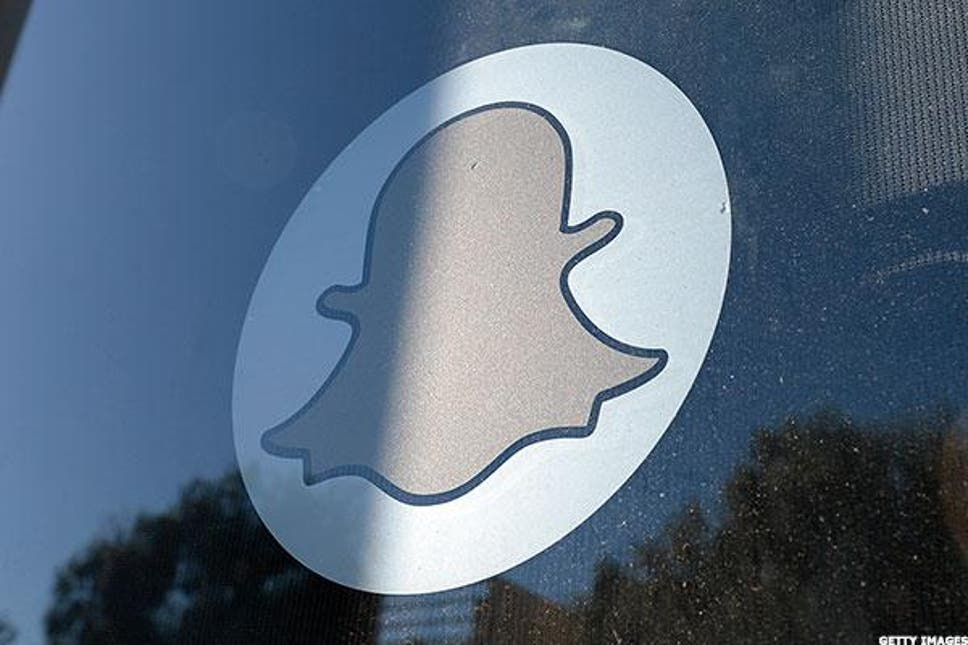 Snapchat Ipo Makes Californian High School Millions The Independent