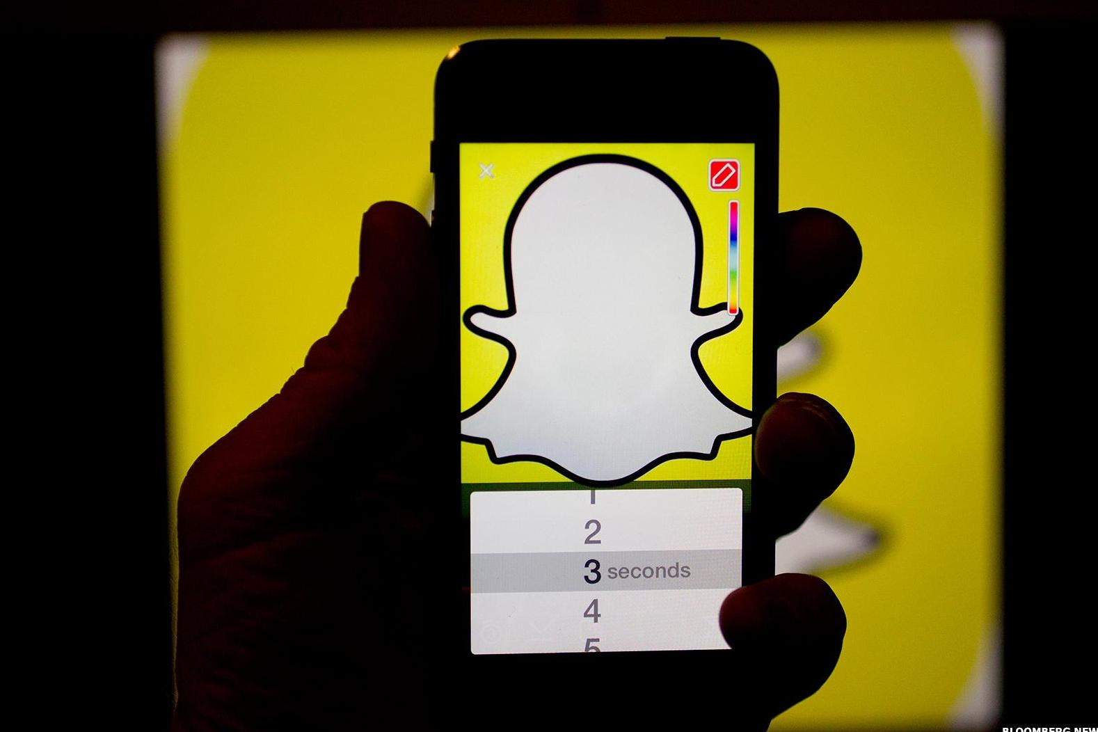 Paedophile Banned from Using Snapchat in Landmark Ruling