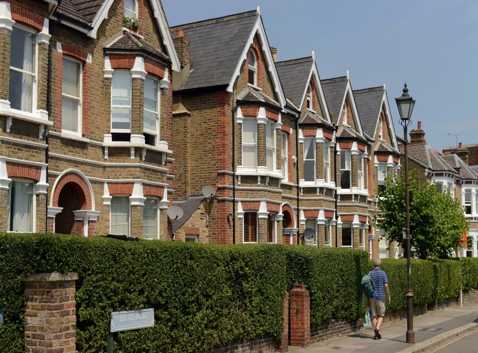 The average first-time buyer deposit put down in the first six months of 2017 was £32,899 – equating to 16 per cent of the purchase price