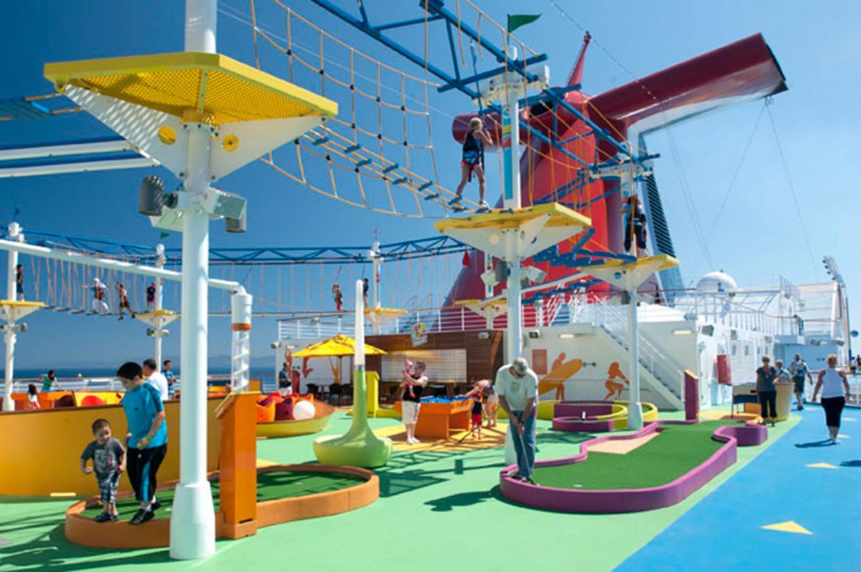 Cruise line essay