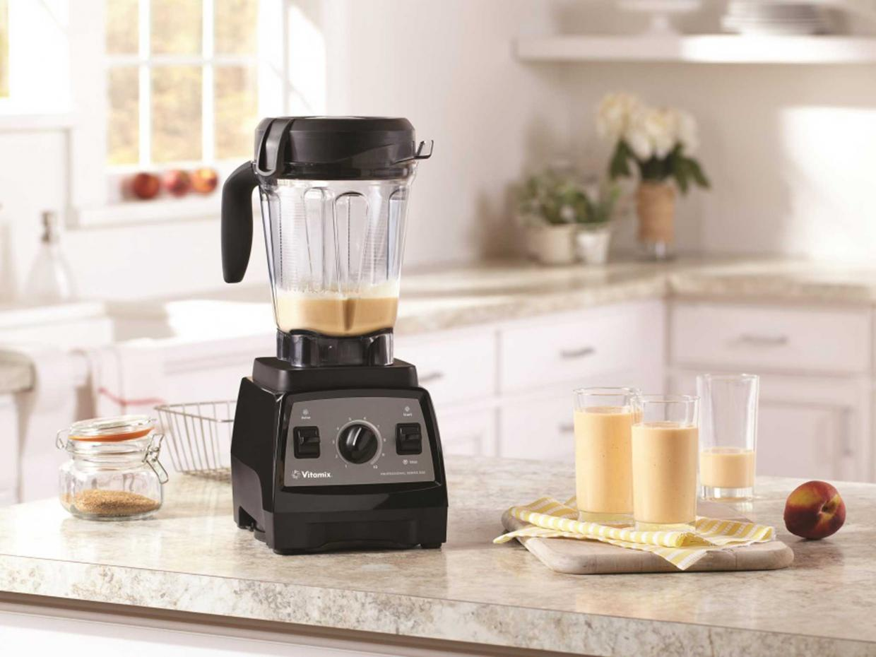What Properties Are Needed To Produce Perfect Blades For A Blender?