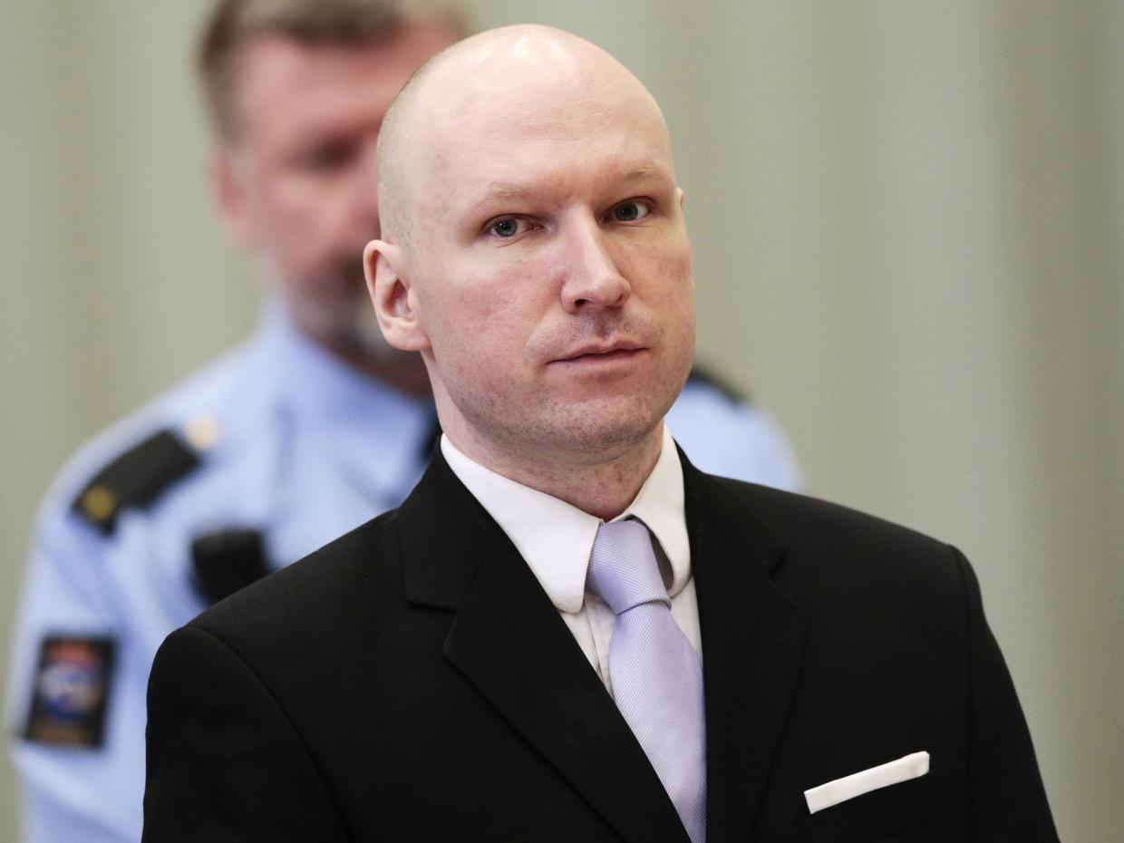 Anders Breivik - freemason secrets revealed