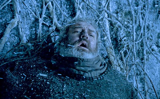 Image result for hodor game of thrones death