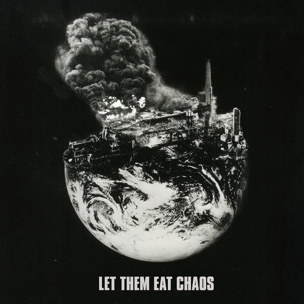 Bilderesultat for kate tempest let them eat chaos