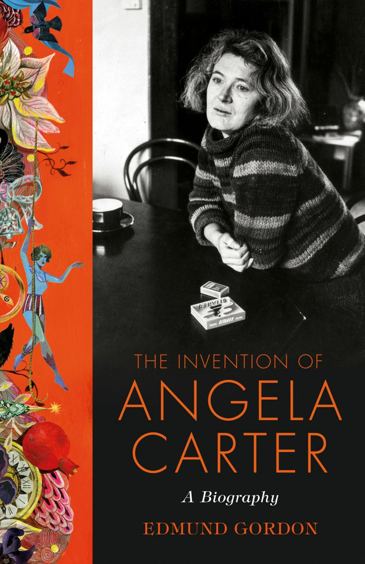 Image result for angela carter biography