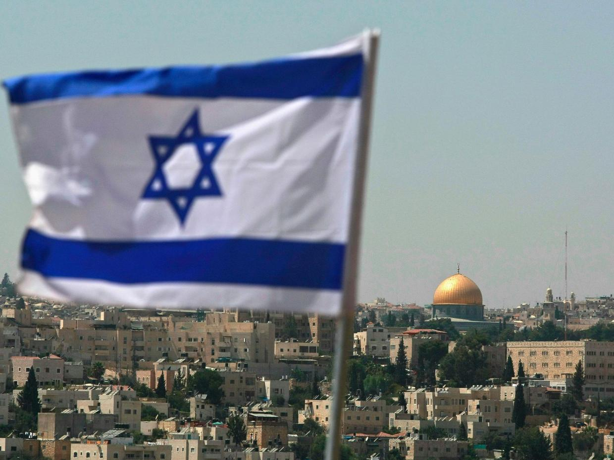 Why are a lot of countries condemning Israel?