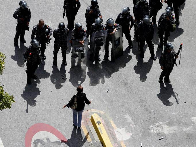 La oposición venezolana gana el Premio Sajarov