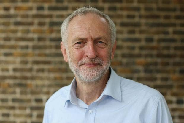 Five brand new things we learned about Jeremy Corbyn today ...