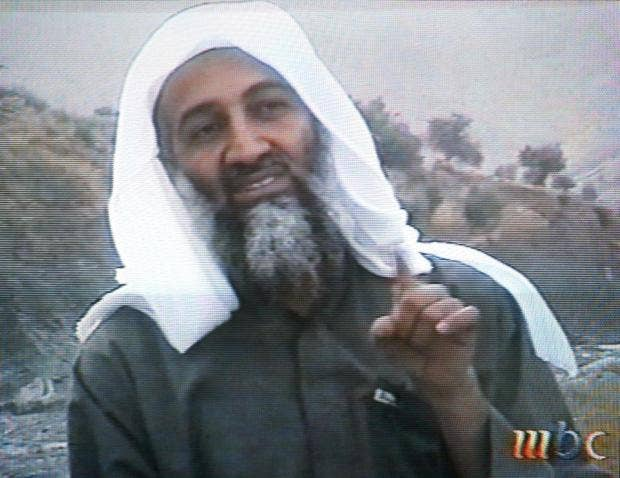 13918 1n1s0p0 these were the books on osama bin laden's shelves indy100