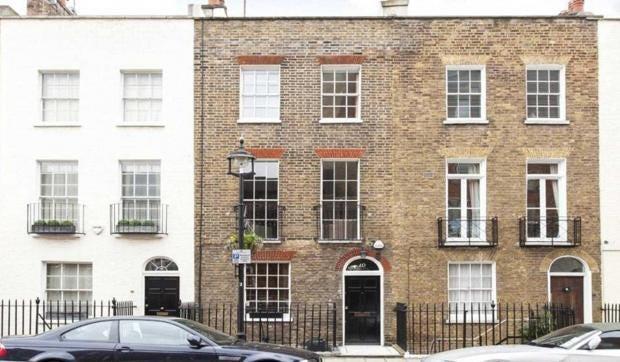 Marylebone, Camden