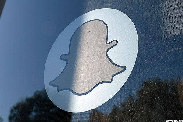 Snapchat to set up global headquarters in London