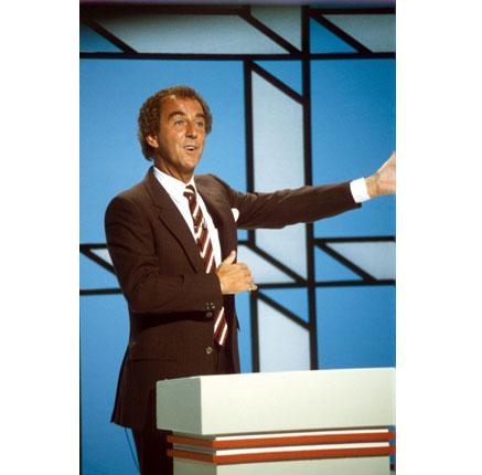 Lennie Bennett: Stand-up comedian who hosted the ...