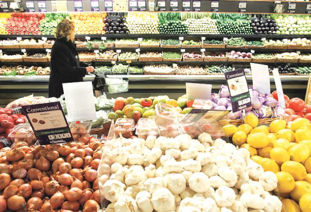 Independent Health Food Store Nutritionist