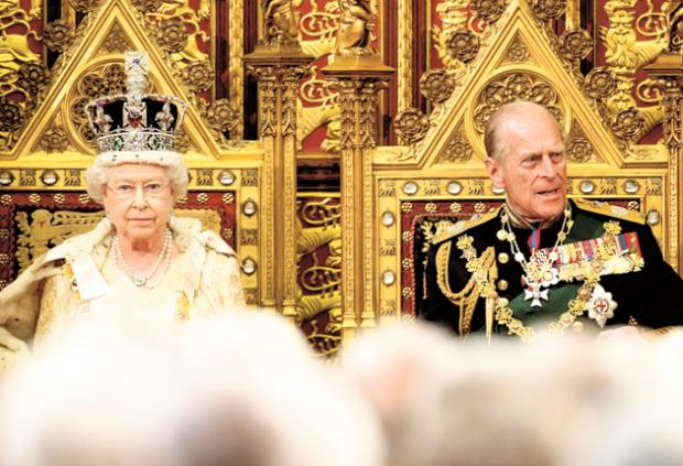 07 the monarchy H ereditary monarchy is not exactly a growth industry in the 21st century but those who imagine monarchy to be useless in a democratic age might consider the case of spain (a stable democracy that has just gone through a royal transition, with king juan carlos abdicating in favor of his son and heir, felipe.