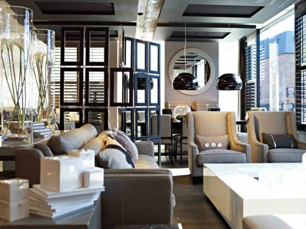 Kelly hoppen s guide to living room design the independent - Kelly hoppen living room interiors ...