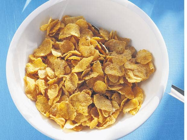 Fortified cereals can lead to dangerous vitamin overdose in ...