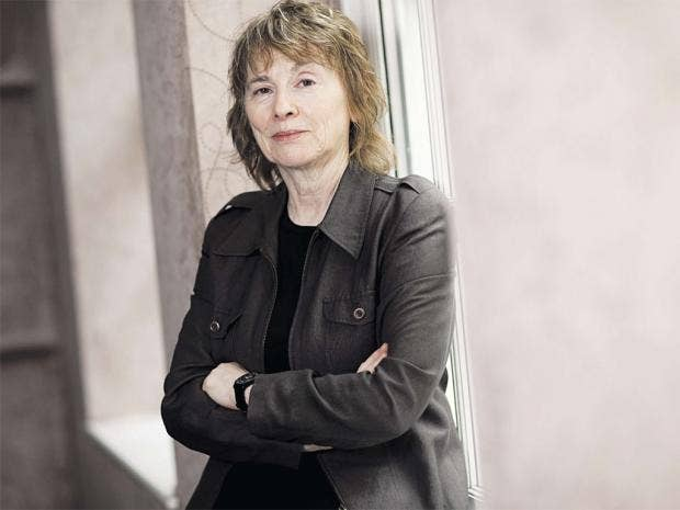 Camille Paglia - 'I don't get along with lesbians at all. They don't like  me, and I don't like them'