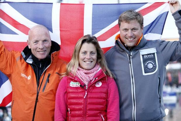 Mike Goulding, Sam Davies and Alex Thomson.jpg