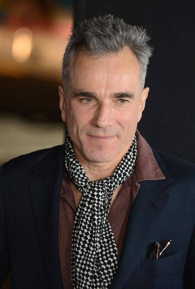 Daniel Day Lewis Tipped For Oscars Hat Trick After Golden
