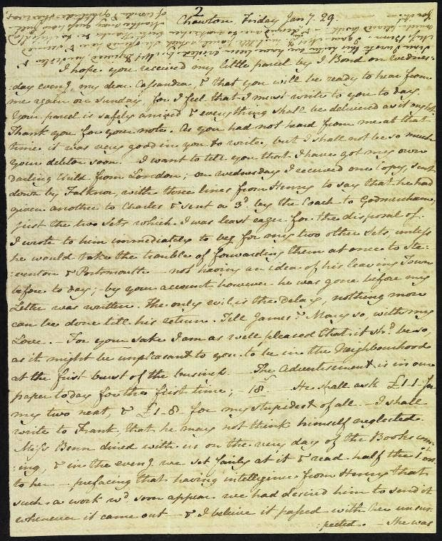 pride and prejudice letters to alice Essay example: pride and prejudice letters to alice we will write a custom  essay sample on any topic specifically for you order now the role of  women.