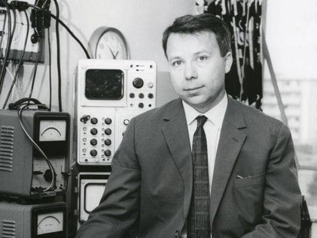 Stefan Kudelski