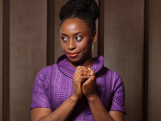an analysis of cultural interaction in americanah a novel by chimamanda ngozi adichie See all books authored by chimamanda ngozi adichie, including half of a yellow sun, and purple hibiscus americanah chimamanda ngozi adichie from: $379.