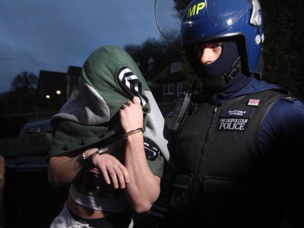 Millwall-arrest-PA.jpg