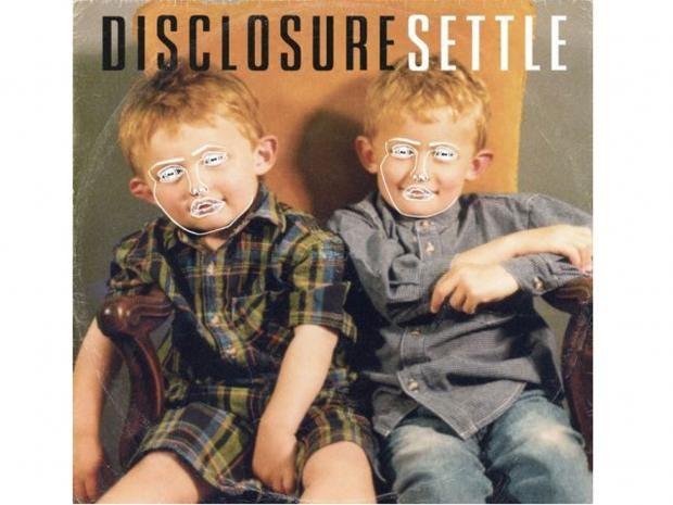 Album review: Disclosu...