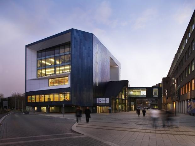 Image result for images for Buckinghamshire New University