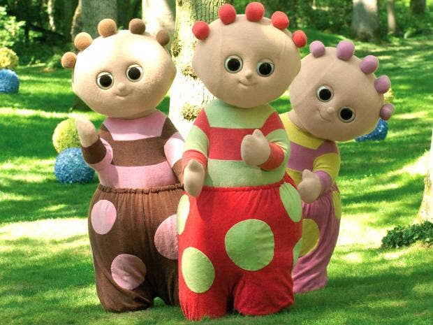 Cbeebies past 7pm for all our sakes the bbc should keep for Gardening programmes on tv