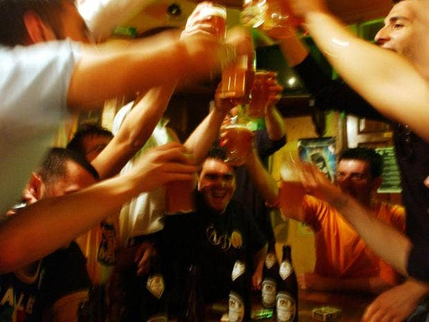 social issues with college drinking Print version college drinking harmful and underage college drinking are significant public health problems, and they exact an enormous toll on the intellectual and social lives of.