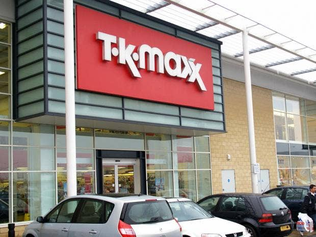 Tk maxx and discount stores if it looks too good to be true it probably is - Www stores discount com ...