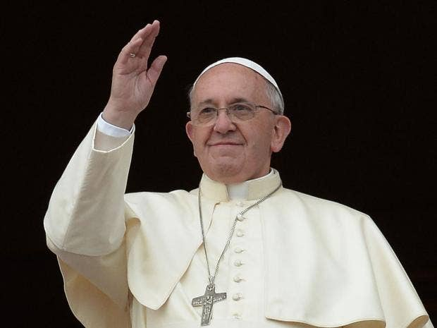 Pope Francis on the cover of Rolling Stone: religious figure turns ...