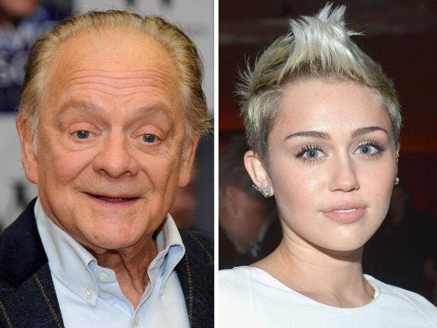 miley cyrus is a bad model We explore the ways in which the framing of cyrus as a 'bad role model' and  ' tween' girls, miley cyrus and the good/bad girl binary, celebrity studies, 6:4,.