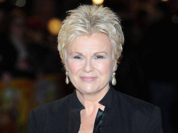 Julie Walters to star in new 10-part period drama Indian ...