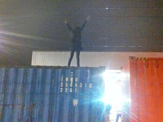 Woman-jumps-on-freight-trai.jpg