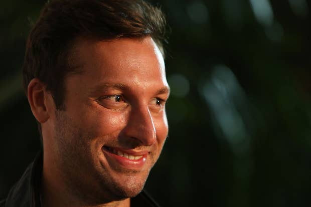 Ian Thorpe admitted to rehab after Olympic gold-medallist ...