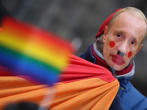 Risultati immagini per LGBT