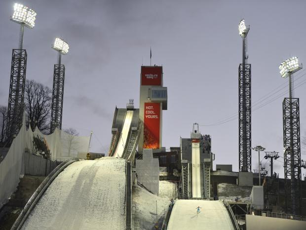 A-ski-jumper-(R)-is-seen-du.jpg