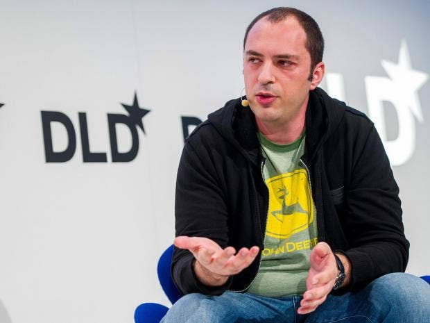jan koum chose to sign the facebook deal near the social services office where he used to collect food stamps epa