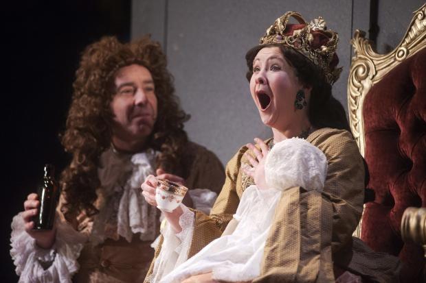 UNION_Liam Brennan as Queensberry & Irene Allan as Queen Anne.jpg