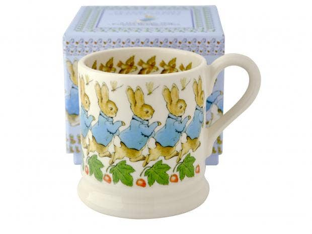 10 best non chocolate easter gifts for children the independent emma bridgewater landscape1g think easter think chocolate negle Choice Image