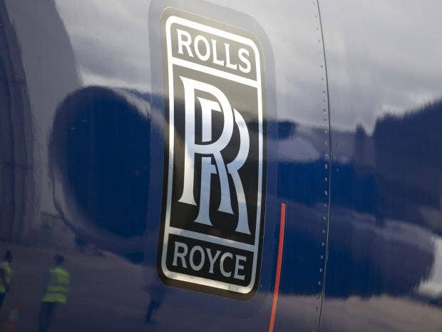 RollsRoyce Chief Vows To Strengthen Ethics In Wake Of - Rolls royce financial services