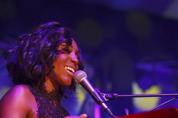 Laura Mvula at Cheltenham Jazz Festival 2014a cr MacPhersonStevens.jpg